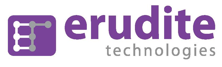 Erudite Technologies Logo